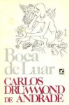 Boca de Luar - Carlos Drummond de Andrade