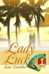 Lady Luck (In the Cards, #1) - Jane Toombs