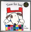 Playful Pops: Time for Bed - Jo Lodge