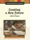 Creating a New Future: 1986 to Present - David Seidman