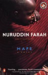 Maps - Nuruddin Farah