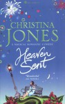 Heaven Sent - Christina Jones