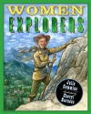 Women Explorers - Julie Cummins, Cheryl Harness