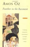 Panther in the Basement - Amos Oz, Nicholas de Lange