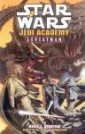 Jedi Academy: Leviathan (Star Wars) - Kevin J. Anderson, Mark Heike, Dario Carrasco Jr.