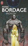 Abzalon - Pierre Bordage