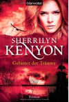 Gebieter der Träume (Dream-Hunter, #1) - Sherrilyn Kenyon, Larissa Rabe