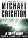 Airframe (Audio) - Michael Crichton
