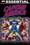 Essential Captain America, Vol. 3 - Stan Lee, Gary Friedrich, Gerry Conway, Steve Englehart, Gene Colan, Gil Kane, Sal Buscema