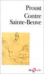 Contre Sainte-Beuve - Marcel Proust