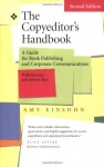The Copyeditor's Handbook: A Guide for Book Publishing and Corporate Communications, with Exercises and Answer Keys - Amy Einsohn
