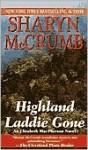 Highland Laddie Gone - Sharyn McCrumb