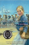 The Wreck of the Zanzibar - Michael Morpurgo, Christian Birmingham
