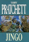Jingo (Discworld, #21) - Terry Pratchett, Nigel Planer