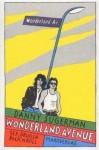 Wonderland Avenue: Sex, Drugs & Rock'n'Roll - Danny Sugarman, Denis Scheck
