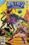 AMETHYST Princess of Gemworld, #2 - Dan Mishkin, Ernie Colón