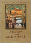 A History of the Modern World - R.R. Palmer, Joel Colton, Lloyd S. Kramer
