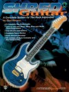 Shred Guitar: A Complete System for the Rock Guitar Improviser (Contemporary Guitar Series) - Paul Hanson