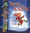 The Devil You Know - Nathan Hale