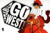 Go West! Vol. 01 - Yu Yagami