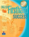 English Firsthand Success with CD Workbook - Michael Rost