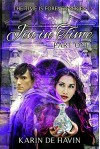 Jin In Time (Part One) (The Time Is Forever Series Book 1) - Carolyn M. Pinard, Karin De Havin