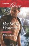 Her SEAL Protector - Jillian Burns