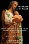 The Month of St. Jospeh: Prayers and Practices for Each Day of March in Imitation of the Virtues of St. Joseph - M. De Langalerie, Janet P. McKenzie