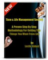 Time & Life Management Secrets - Leslie Abbott