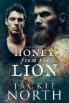 Honey From the Lion (Love Across Time #2) - Jackie North