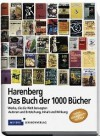 Harenberg Buch der 1000 Bücher - Waldtraut Lewin, Hildegard Hogen