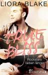 True Bliss: Rockstars lieben länger (True-Rockstars-Reihe 2) - Liora Blake