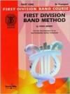 1st Division Method, No. 1: Trumpet - Zobeida Perez