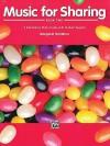 Music for Sharing, Bk 2 - Margaret Goldston