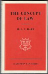 The Concept of Law - H.L.A. Hart