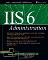 IIS 6 Administration - Mitch Tulloch