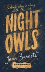 Night Owls - Jenn Bennett