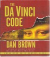 The Da Vinci Code Unabridged on 13 Compact Discs - Dan Brown, Paul Michael