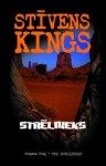 Strēlnieks (Tumšais tornis, #1) - Zane Rozenberga, Stephen King