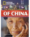 The Varied Cultures of China - Rob Waring