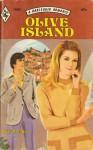 Olive Island - Kay Thorpe