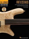 Fretless Bass Hal Leonard Bass Method Stylistic Supplement Bk/Cd - Chris Kringel