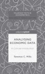 Analysing Economic Data: A Concise Introduction - Terence C. Mills