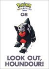 Pokemon Gold & Silver Tales: Look Out Houndour! (Pokemon Gold & Silver Tales) - Akihito Toda