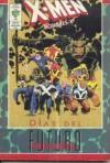 X-Men: días del futuro presente - Chris Claremont