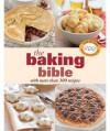 Baking Bible (Step By Step) - Murdoch Books Test Kitchen