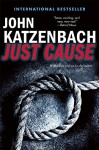 Just Cause - John Katzenbach