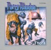 Perry Rhodan, Silber Edition, Audio-CDs, Tl.10 : Thora, 13 Audio-CDs - Clark Darlton, K.H. Scheer, Kurt Brand, Kurt Mahr, William Voltz, Josef Tratnik