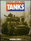 World War Two Tanks - George Forty