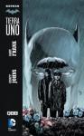 Batman Tierra Uno - Geoff Johns, Gary Frank